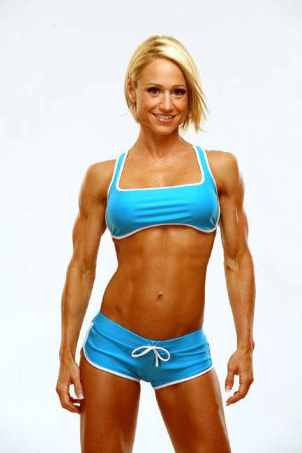 Программа тренировок для женщин   Shapegirl - фитнесс программы для тренировки мышц женского тела и упражнения из арсенала аэробики и бодибилдинга