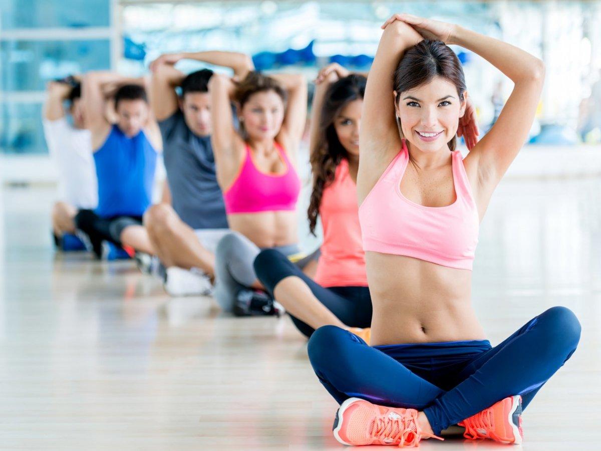 Spor, Sağlık, Yoga - 1400 x 1050 Göster | Full HD Duvar Kağıtları