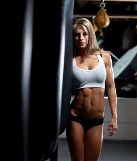 Фитнес-диета. Примерное меню фитнес-