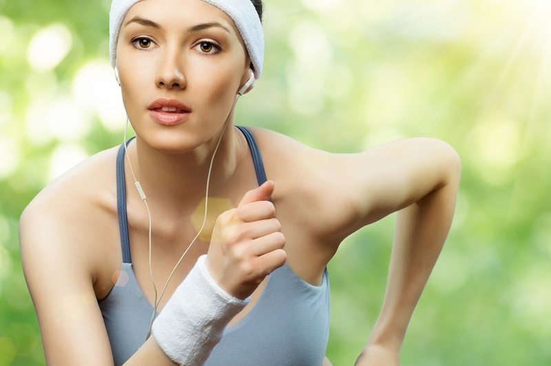 WatchFit - Feel the need for speed, how fast is brisk walking?