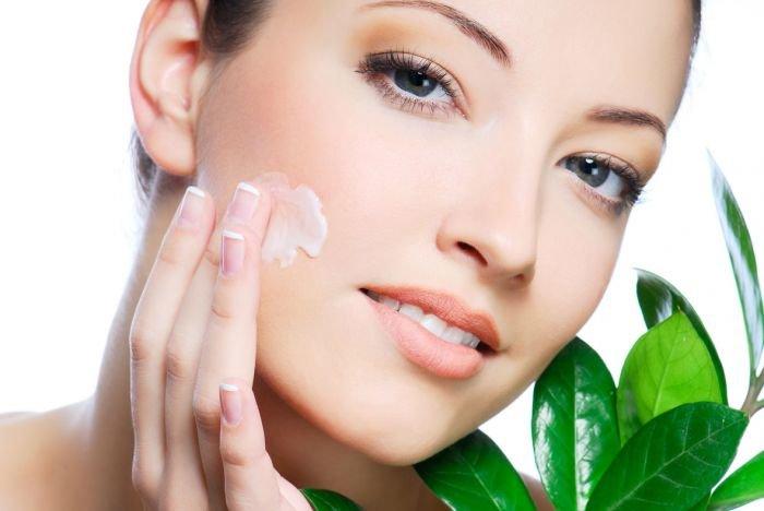 Здоровье и красота вашей кожи