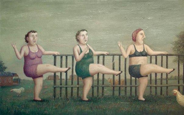 Женское здоровье: фитнес, красота, диеты.