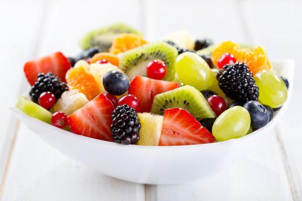 алат фруктовый рецепт с фото
