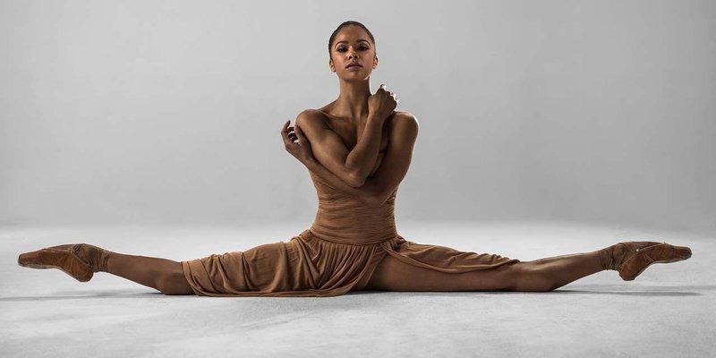 Danse classique : Misty Copeland donne vie à son rêve | adiac-congo.com : toute l'actualité du Bassin du Congo