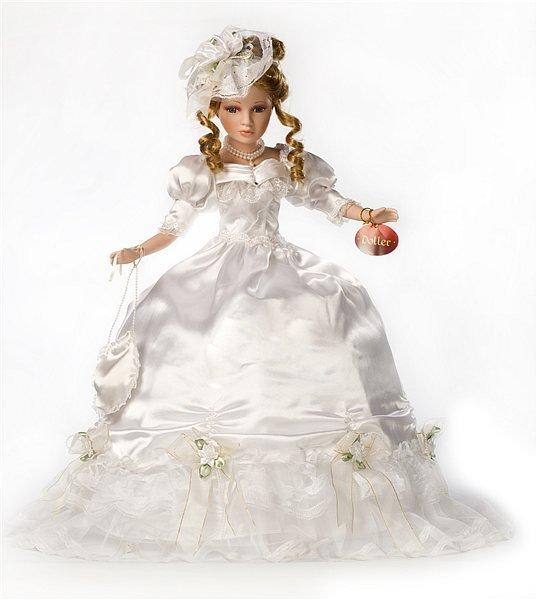 Фарфоровая кукла Doller ZP22003S, 56 см - 304-532: купить в Киеве   выгодная цена. Отзывы, недорого в ABO.UA