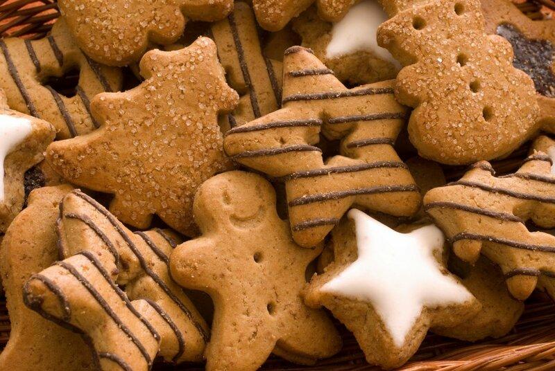 Печенье | Кондитерская в Одинцово
