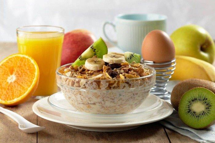 Правильное питание для пресса: Красота - diets.ru