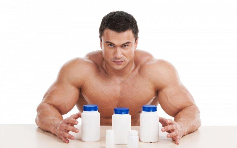 рост мышечной массы