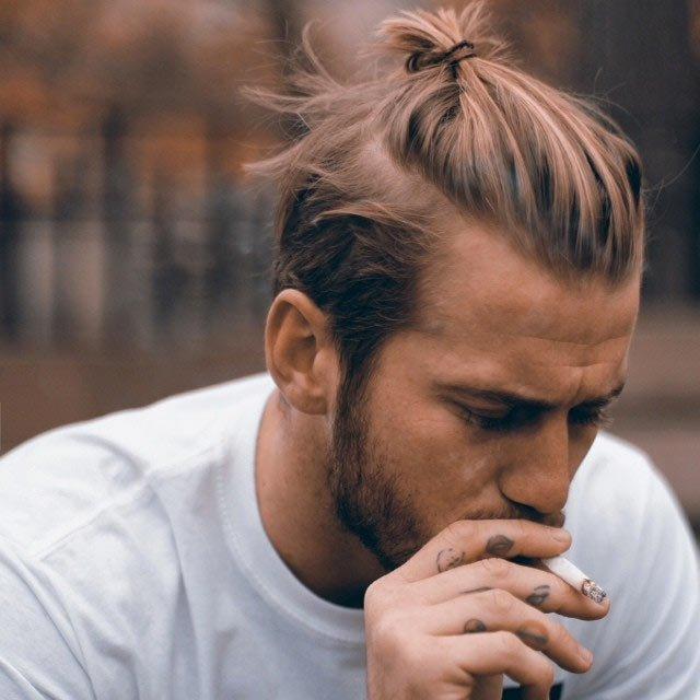 Лучшие мужские причёски стрижки