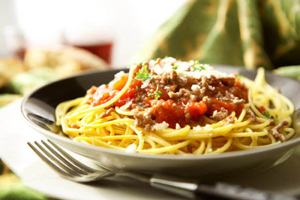 ТОП-5 лучших рецептов итальянской пасты | Depo