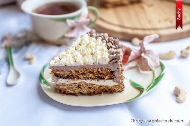 Яндекс торт киевский