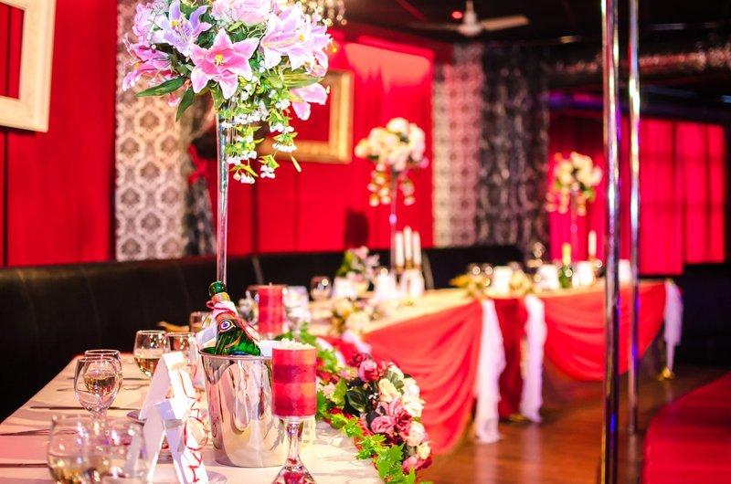 Банкеты, свадьбы, торжества, частные вечеринки. Аренда залов.