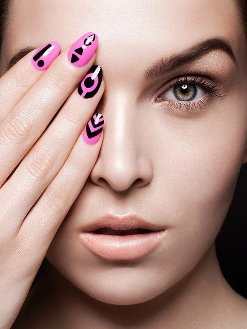 красивые картинки про ногти