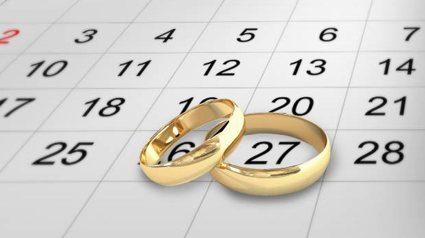 Картинки даты свадьбы, изображением мамы