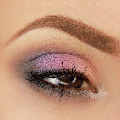 Макияж для карих глаз: ТОП-15 вариантов - Красота и стиль - Секреты красоты - Мода и Красота - IVONA - bigmir)net - IVONA