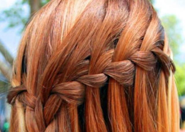 Марья Краса - плетение кос, вечерние прически, макияж.