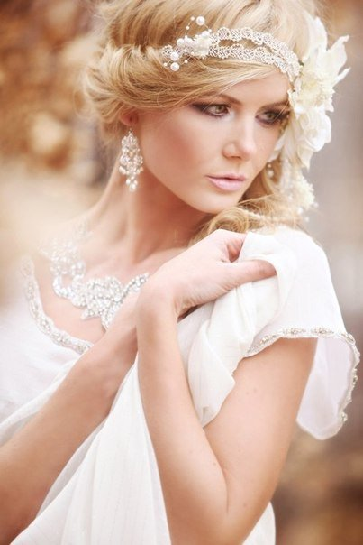 Прически в греческом стиле: фото для потенциальных богинь :: Fashion Stylist