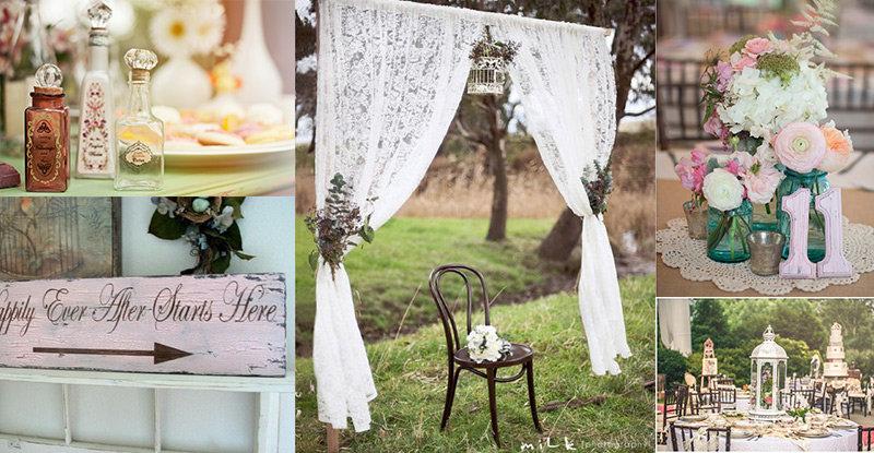 Санкт-Петербурге занимают свадьба в стилле шебби-шик висит Интернете