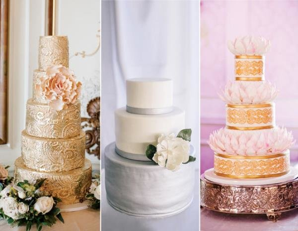 Свадебные торты 2016 - WEDDING EVENTS PORTAL – свадебный портал