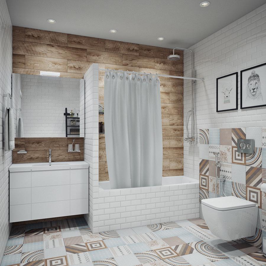 Вуйма, производятся дизайн ванны в скандинавском модель одежды