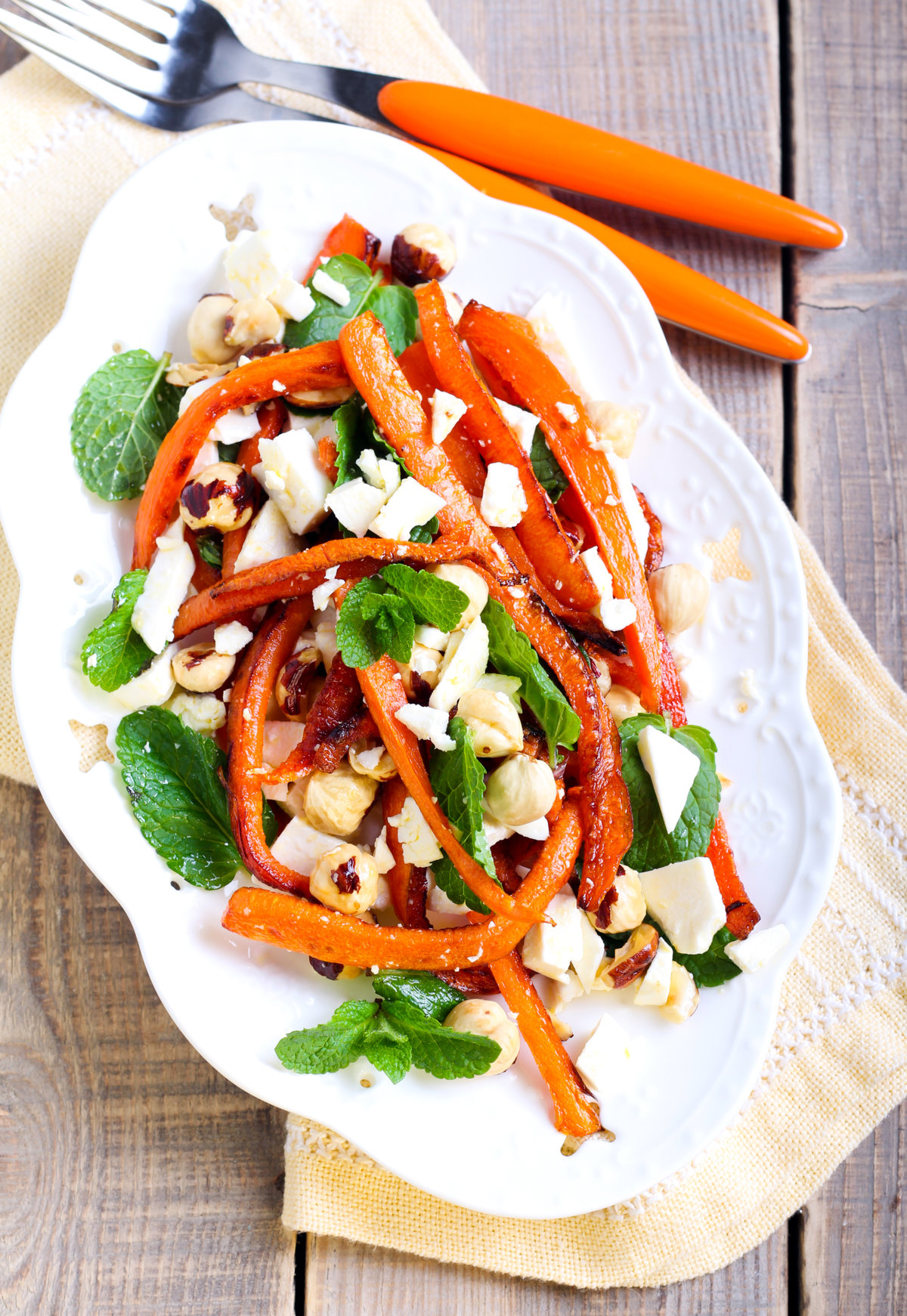 блюда для низкокалорийной диеты