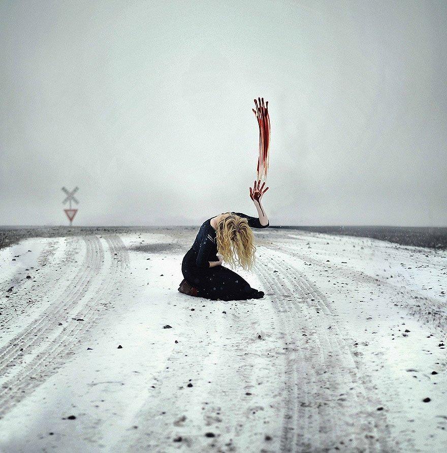 картинки о пустоте и депрессии со смыслом выступил создателем новой