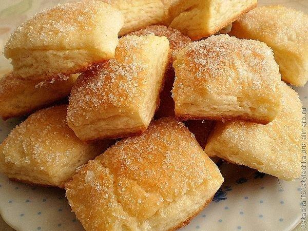Рецепти з слойоного тіста фото