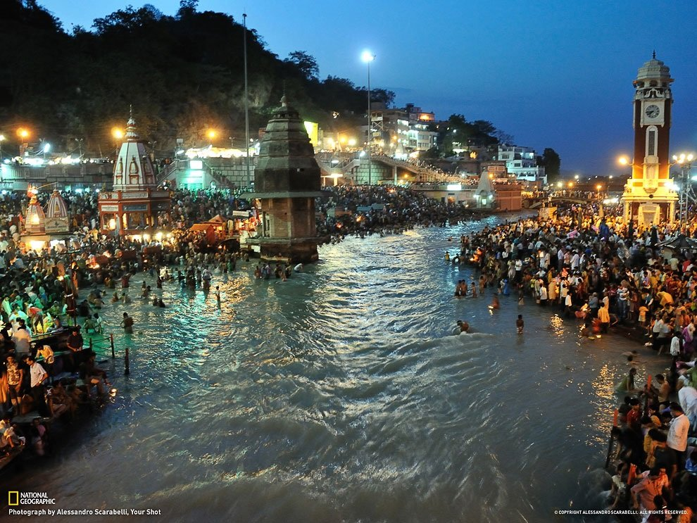 my trip on the ganges river Located in a peaceful environment within the heart of the city and hence is in tune with the holy river ganges welcome to hotel temple on ganges (via trip.