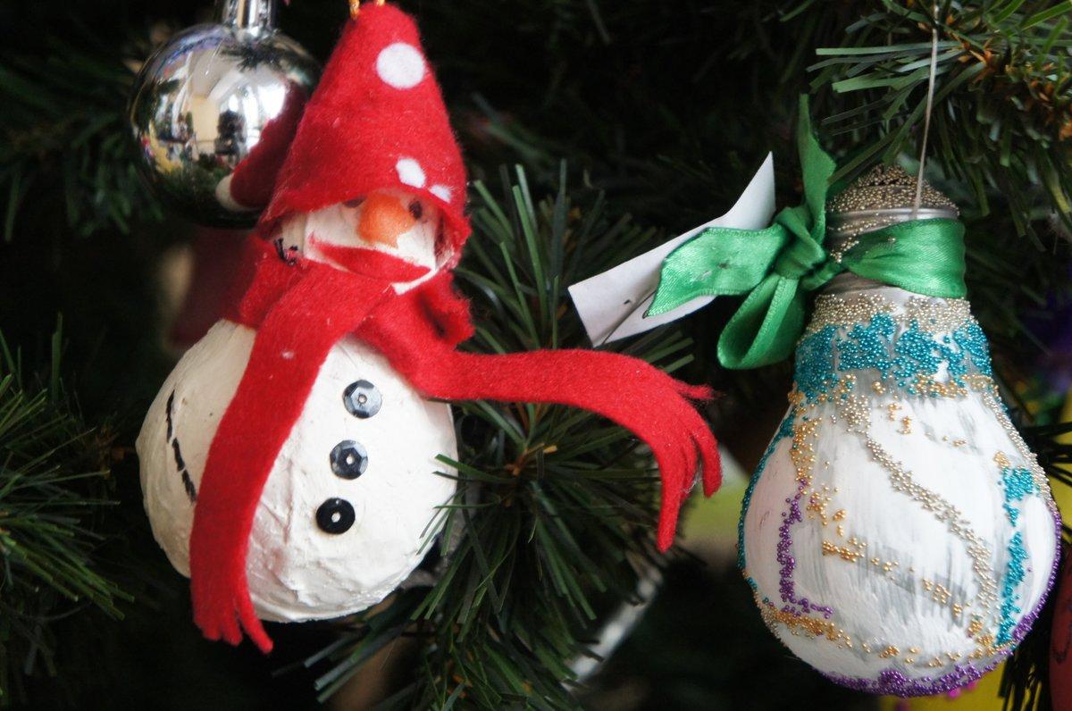 Как сделать снеговика поделки своими руками фото очень