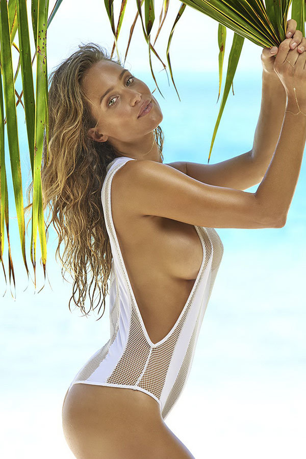 Sports Illustrated Swimsuit Hannah Ferguson Swimsuits Fuckamouth 1