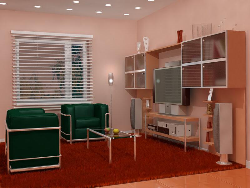 """Окна – для света, расположение комнат – грамотно простроенный маршрут из одного помещения в другое, мебель – максимально функциональная. Девизом направления стал тезис американского архитектора Льюиса Салливана """"Форма следует функции"""""""