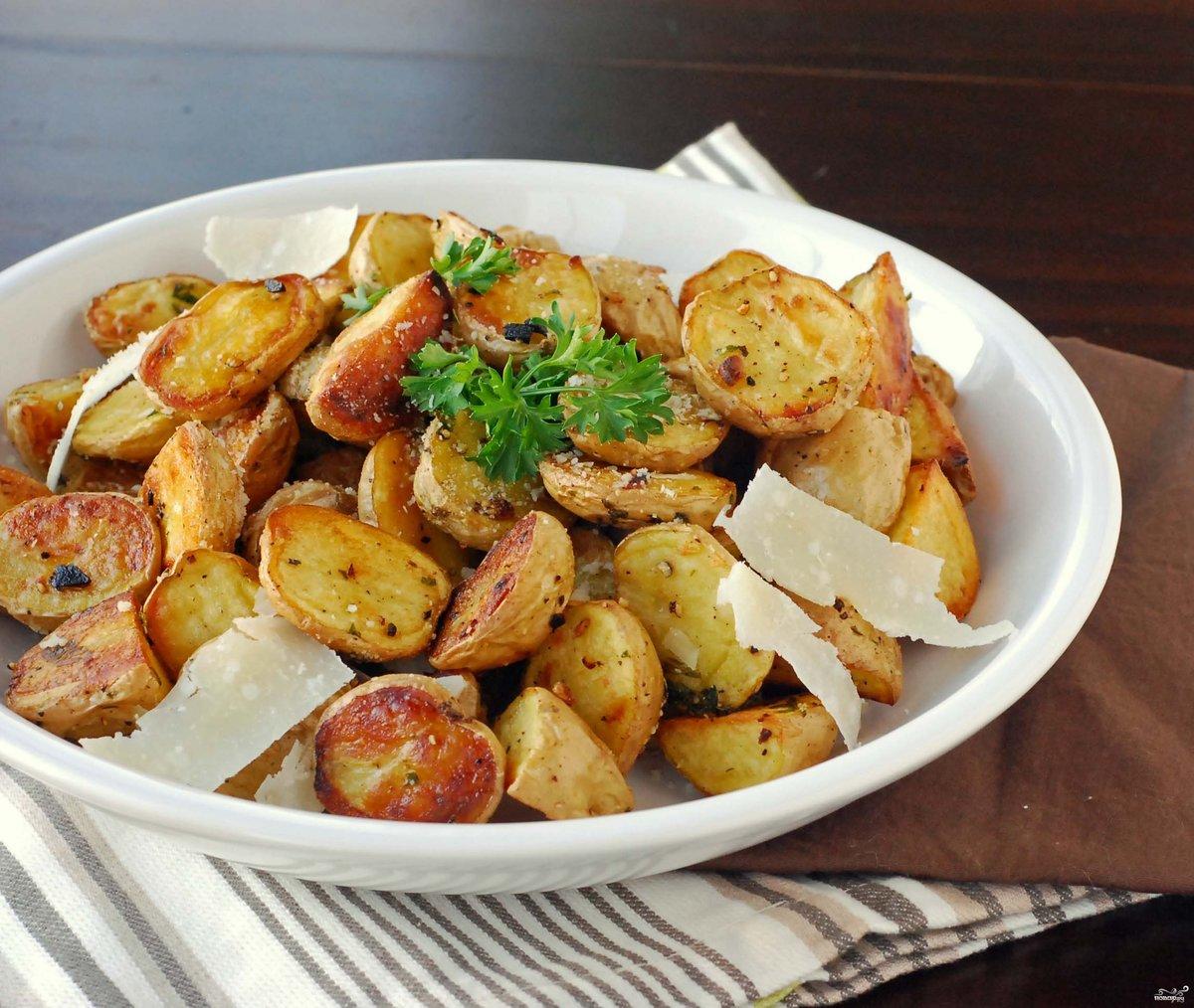 Картинка картофельные блюда