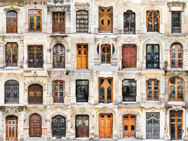 «Двери мира»: проект Андре Висенте Гонсалвеса — Российское фото