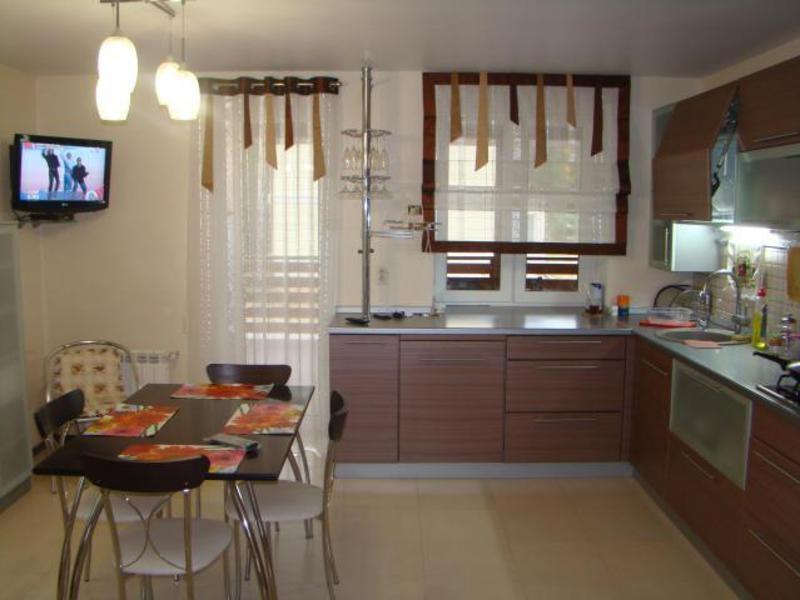 """Кухня с балконной дверью дизайн фото"""" - карточка пользовател."""