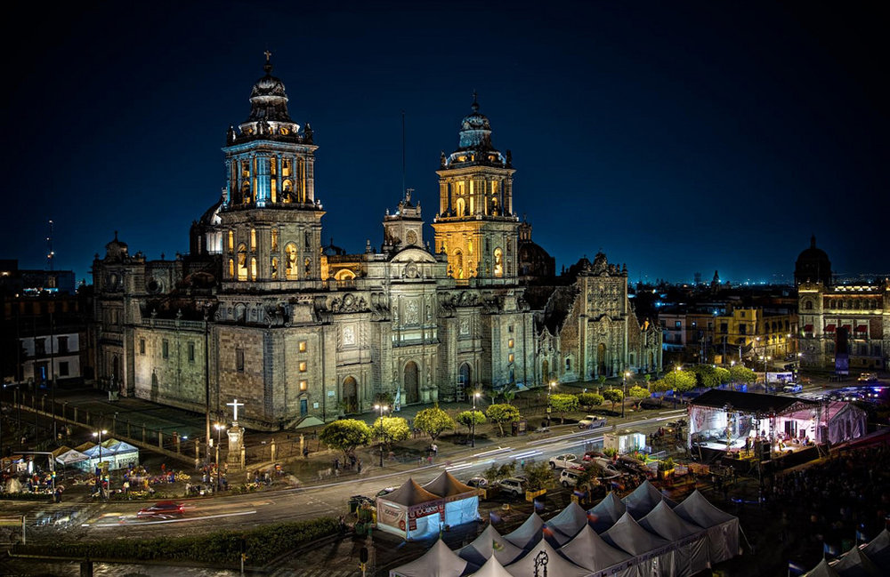 the background information of the mexico city This is an alphabetically ordered list of cities and towns in mexico, arranged by state at the bottom of the article, feel free to list any sources that support your changes, so that we can fully understand their context.