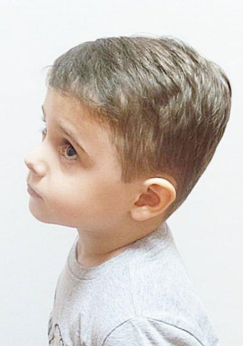 стрижки для мальчика 11 месяцев странно, если этой