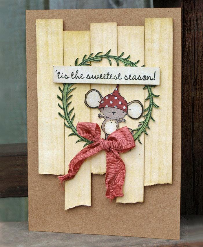шуточную открытку своими руками