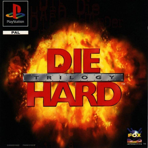 a review of the trilogy die hard