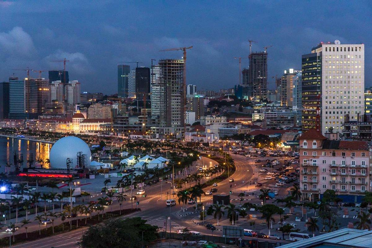 африканские города с картинками хакасским