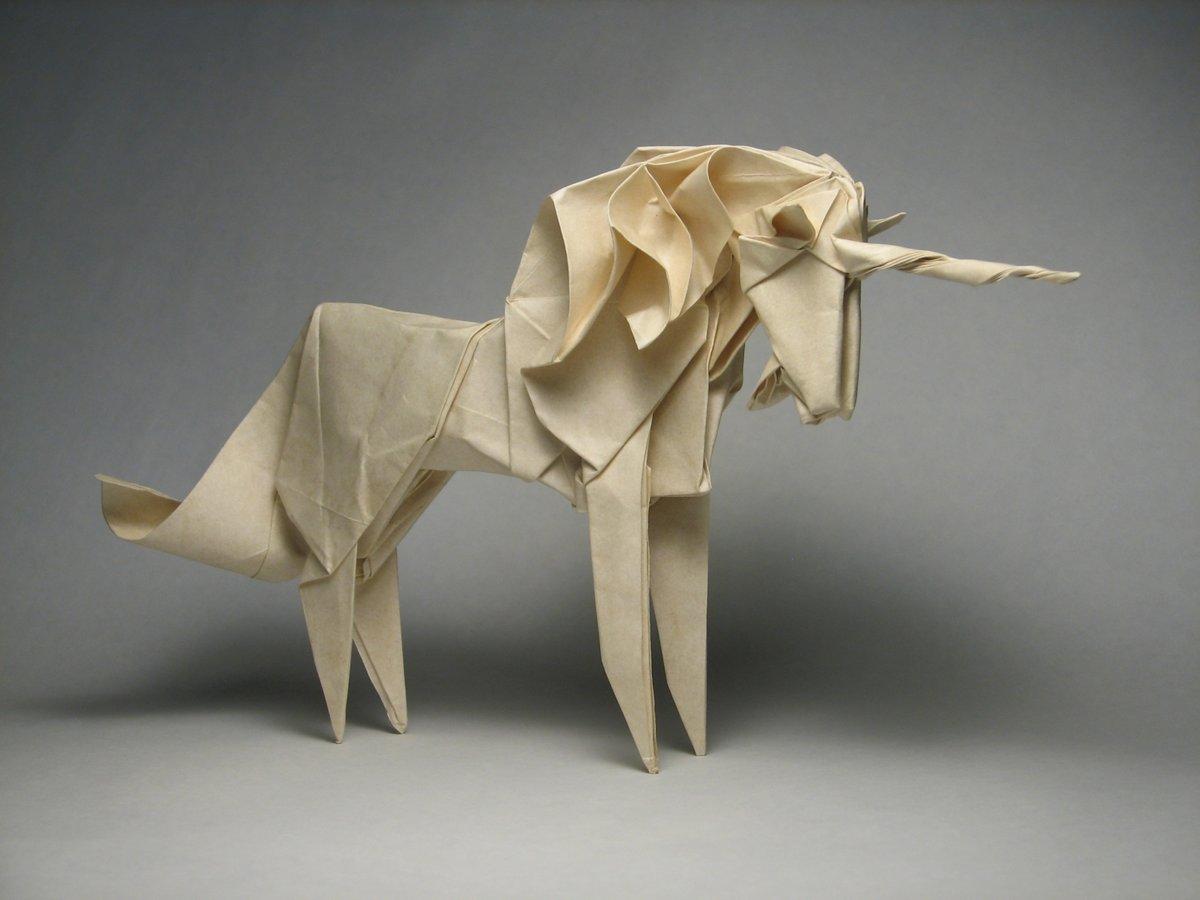 картинка фигурки из оригами временном правительстве