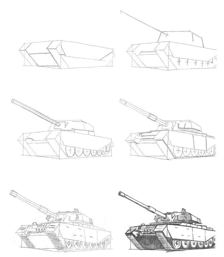 лидер картинки танки для начинающих интересное