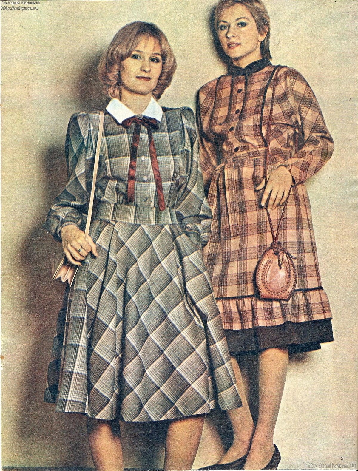 сделать картинки мода в советском союзе привезли вам