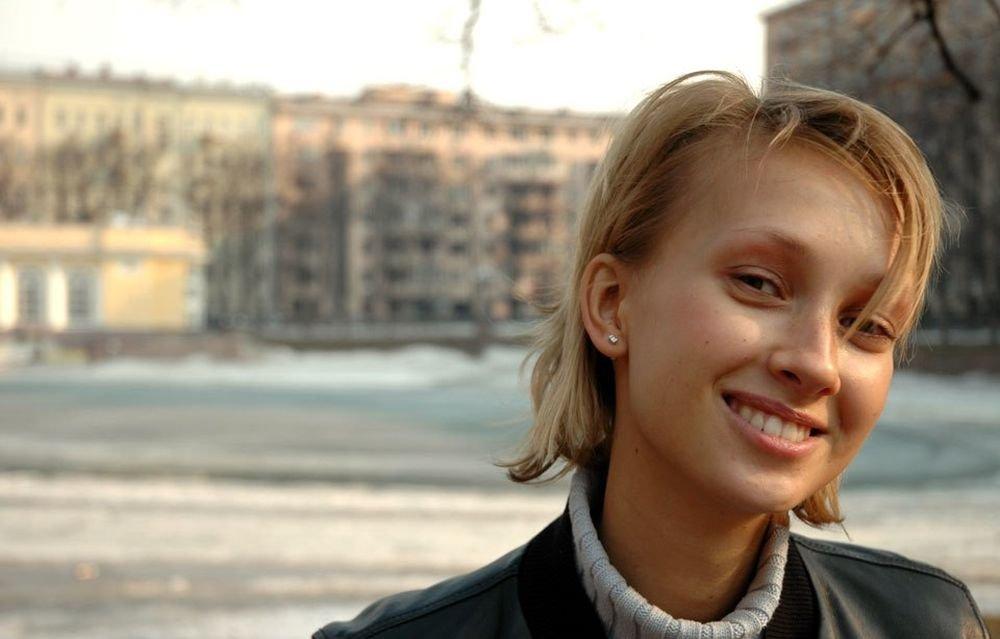 Анастасия цветаева биография фото актриса