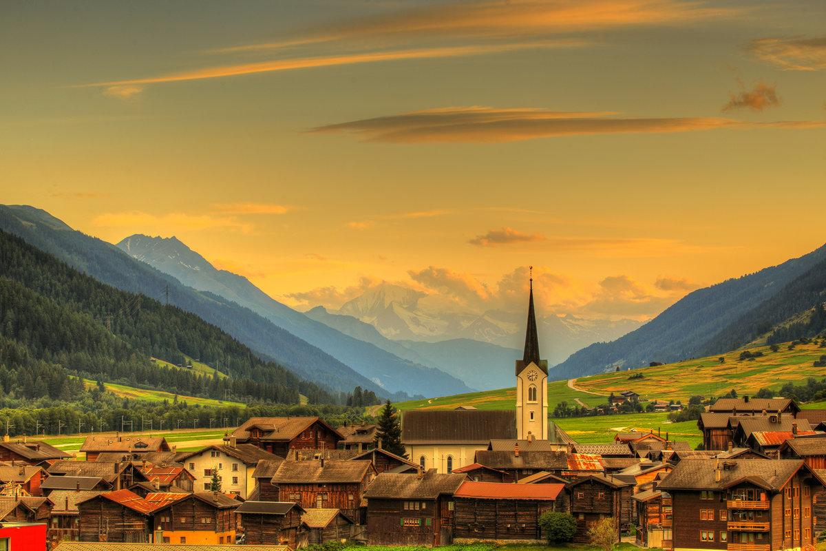 красивые места швейцарии картинки оказался членом одной
