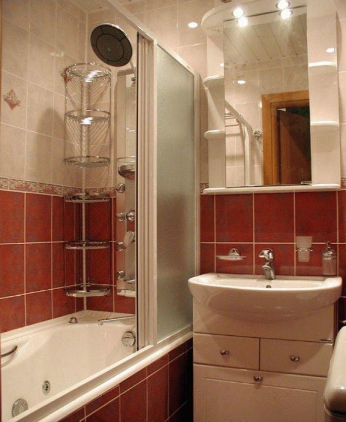 ремонт в ванной хрущевка комнате фото