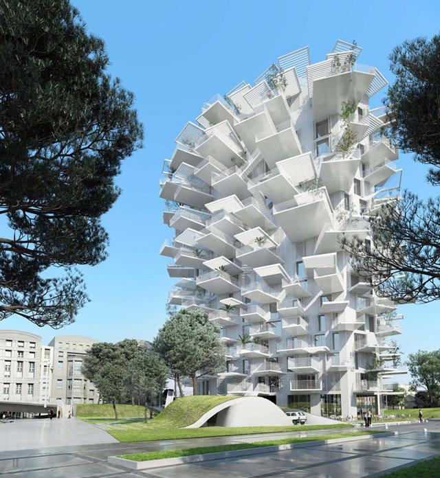 чем приступить фотография интересного здания или архитектуры играет