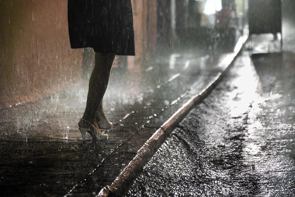 Дождь картинки красивые одиночество, летием