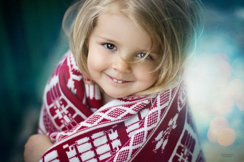 девочка блондинка картинки