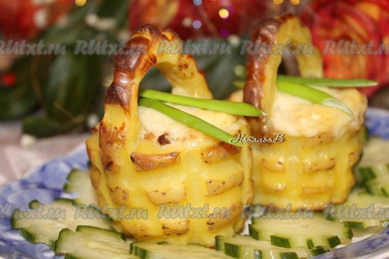 праздничные блюда из грибов рецепты с фото