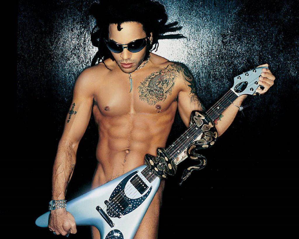 Free naked male rock star pictures — photo 2